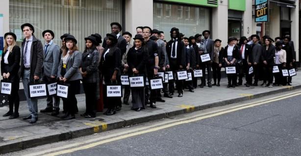 jobless queue