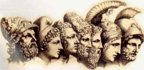 Homeric heroes