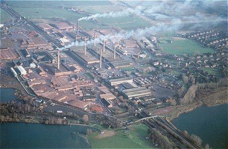 bedfordshire brickworks