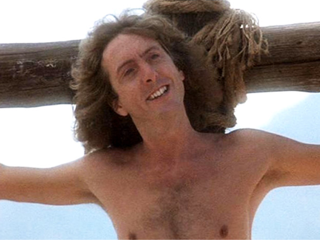Eric idle in life of brian
