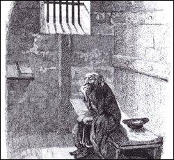 dickesian jail
