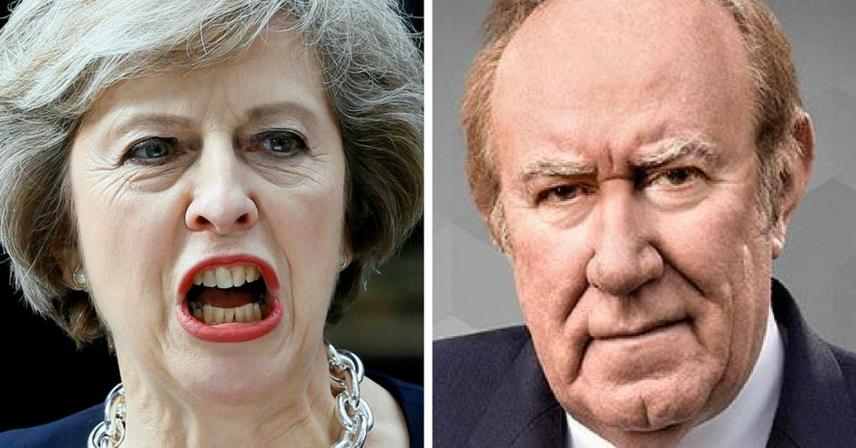 Theresa Mat Andrew Neil