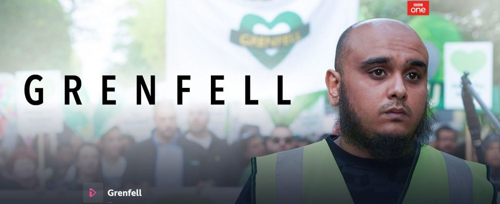 Grenfell on iPlayer