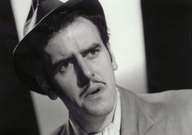 George Cole as Flash Harry